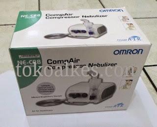 toko online alat inhalasi