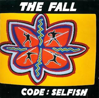 The Fall portada