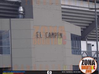 Foto 5 Estadio El Campin Bogota