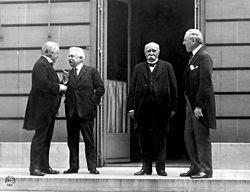 El Tratado de Verdalles