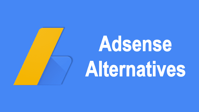 Adsense Alternatives 2