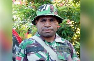 Mantan Prajurit Raider Membelot Bergabung Jadi Komandan Lapangan OPM