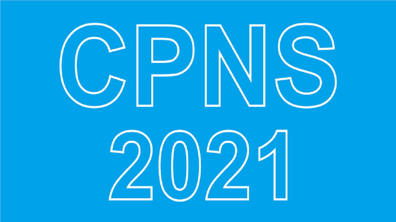 Contoh Format Surat Pernyataan CPNS 2021 dan Formasi PPPK Guru Kabupaten Sukabumi