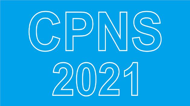 Begini Contoh Format Surat Pernyataan CPNS 2021 dan Formasi PPPK Guru Kabupaten Sukabumi, Jawa Barat