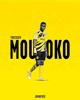 Moukoko - The Best Wonderkid