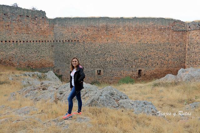 Castillo de Herrera del Duque, La Siberia, Badajoz