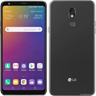 هاتف LG Stylo 5 من T-Mobile يحصل على تحديث Android 10