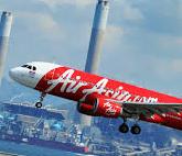 Berita Heboh Pesawat Airasia QZ5801 telah ditemukan hancur
