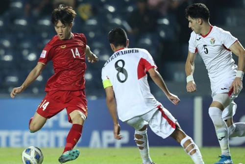 U23 Việt Nam - U23 Triều Tiên: Sự sắp đặt của số phận 3