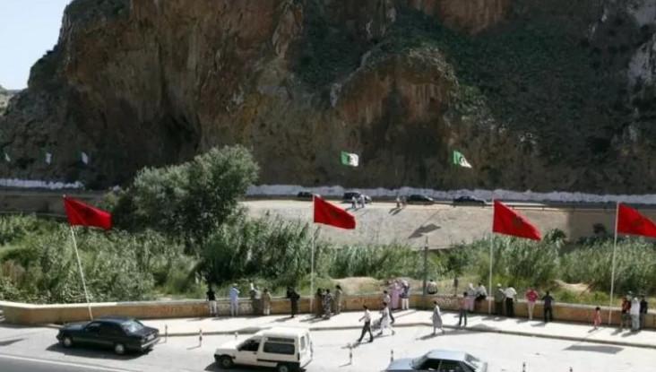 """الأمن يراقب الحدود الشرقية بأجهزة """"السكانير"""""""