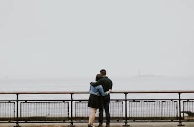 cinta sejati bersama pasangan