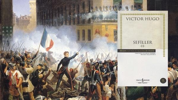 Kitap yorumu: Victor Hugo – Sefiller (Cilt 2)