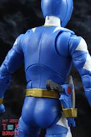 Power Rangers Lightning Collection Dino Thunder Blue Ranger 10