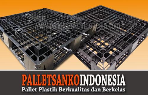Pallet Plastik Sanko Indonesia