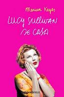 Lucy Sullivan se casa.