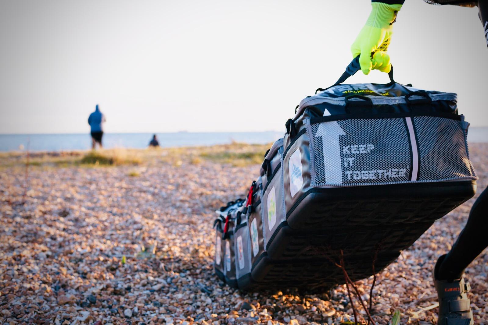 KitBrix Kit Bags Review Tim Wiggins