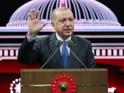 Πού κάνει λάθος ο Ερντογάν...