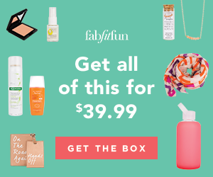 fab fit fun summer spoilers