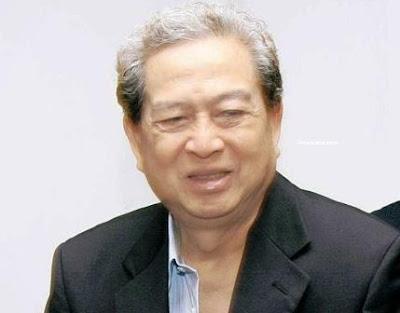 R. B. Hartono orang terkaya indonesia