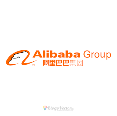 Alibaba Group Logo Vector