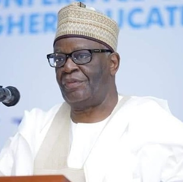 10 Things You Ought To Know About The Chief of Staff, Ibrahim Gambari