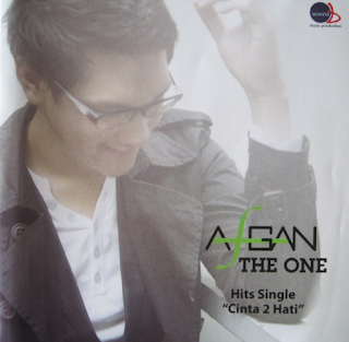 Lagu Afgan The One Mp3