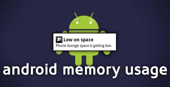 Tips Cara Mengatasi Memori Telpon Android Yg Penuh