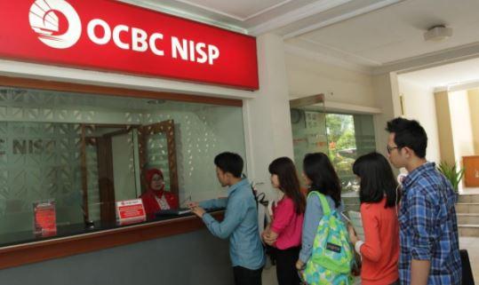 Alamat Lengkap dan Nomor Telepon Kantor Bank OCBC NISP di Pekalongan