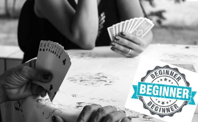 Learn Poker From Scratch