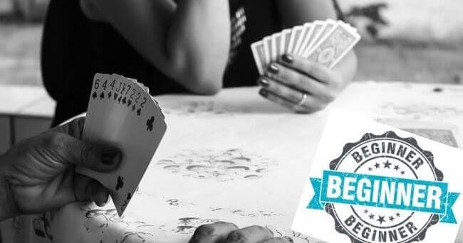 Learn poker online