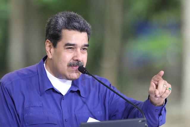 MADURO A GUAIDÓ: AL RESOLVER LOS TRES PUNTOS TENDREMOS DIÁLOGO