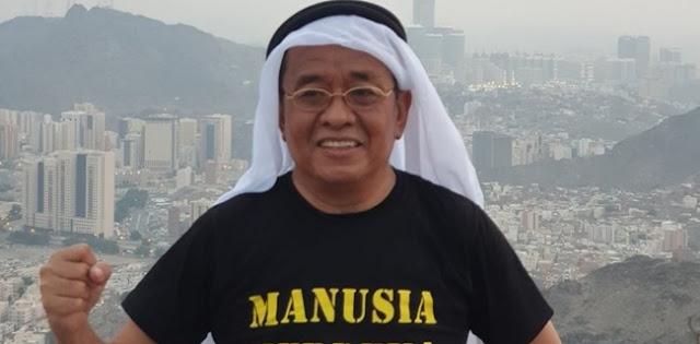 Polemik Vaksin China, Said Didu: Hargailah Produk Ilmuwan Indonesia