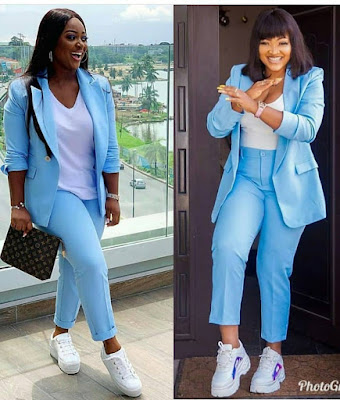Jackie Appiah latest photos and news