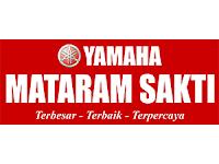 Lowongan Kerja Yamaha Mataram Sakti - Penempatan Jateng, DIY, Madiun & Kediri (Kepala Cabang, Supervisor, Marketing)