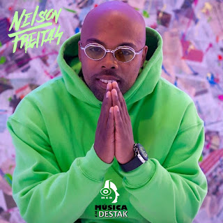 Nelson Freitas feat. Jimmy P - Issa Vibe ( 2019 ) [DOWNLOAD]