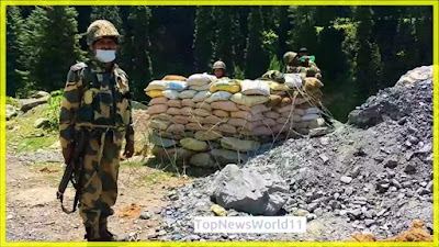 World News Update (আন্তর্জাতিক সংবাদ)India says 20 soldiers killed in border clash with China.  TopNews11.com