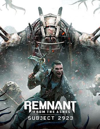تحميل لعبة Remnant From the Ashes