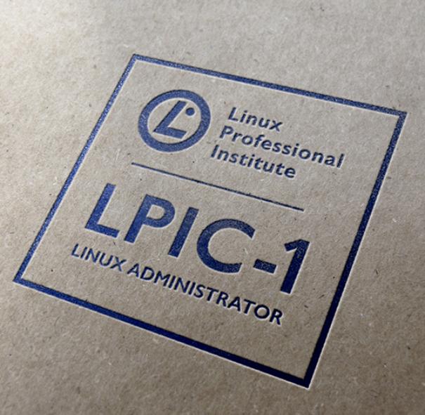 Principais atualizações para o LPIC-1 em breve