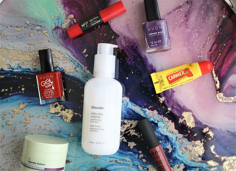 autumn beauty essentials