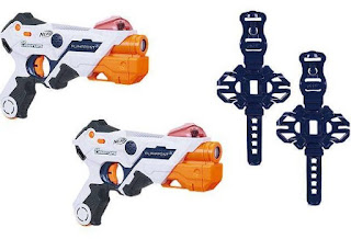 Nerf Laser Ops Pro AlphaPoint toys