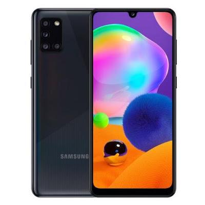 5 Keunggulan Samsung Galaxy A31 Terbaru