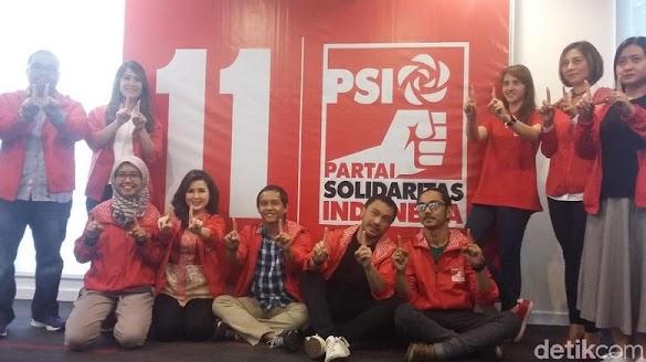 Diprotes, PSI Tak Akan Tarik Video HAM Era Soeharto