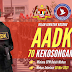 Permohonan Jawatan Kosong Agensi Anti Dadah Kebangsaan (AADK)