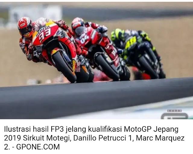 MotoGP Jepang, 2019