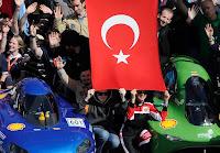 Türkiye yarışıyor otomobilde de