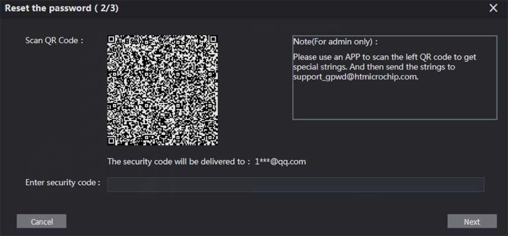 Dahua VTO Default Password