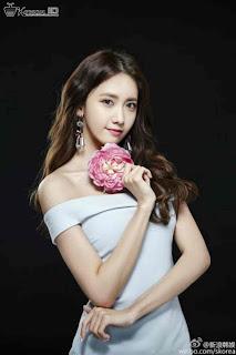 Foto Baru Yoona member SNSD Girls Generation