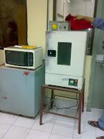 Garment Dyeing Machine
