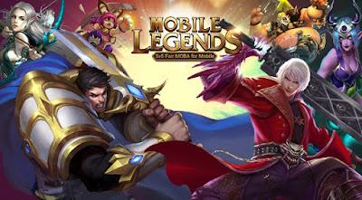 """Cara Mendapatkan Gelar """"SAVAGE"""" Mobile Legends Terbaru 2020"""