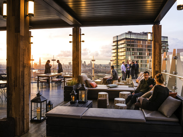 Travel, Lockdown 2020, Travel Agent, London, Canary Wharf, Accor Novotel,